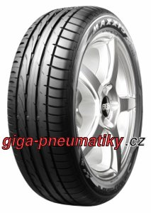 Maxxis S-PRO ( 255/55 ZR18 109W XL )