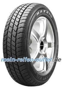 Maxxis Vansmart A/S AL2 215/60 R17C 109/107H