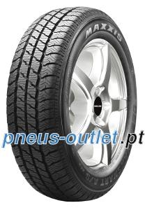 Maxxis Vansmart A/S AL2 215/65 R16C 109/107T