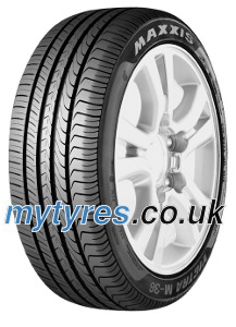 Image of Maxxis Victra M-36+ RFT ( 225/55 ZR17 97W runflat )