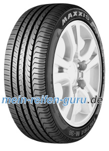 Maxxis Victra M-36+ RFT