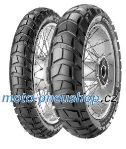 Metzeler KAROO 3 ( 150/70-17 TL 69R zadní kolo, M+S označení, M/C )