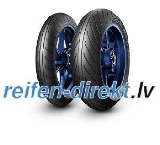 Metzeler Racetec RR Intermediate