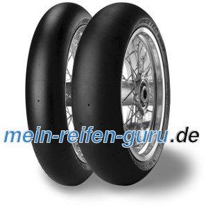 Metzeler Racetec SM