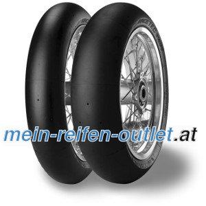 Metzeler Racetec SM Rain