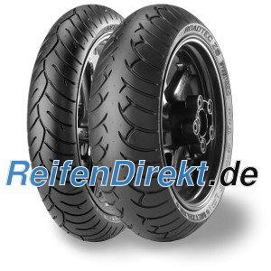 Metzeler Roadtec Z6 ( 160/60 ZR18 TL (70W) Hinterrad, M/C )