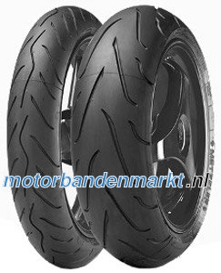 Metzeler Sportec M3 E