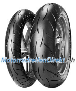 Metzeler Sportec M5 Interact (R)