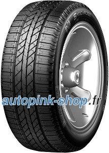 Michelin 4x4 Synchrone 225/55 R17 97H