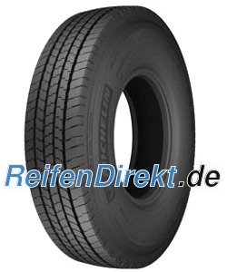 Michelin Agilis LT