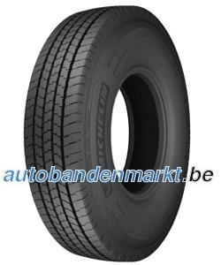 Michelin Agilis LT