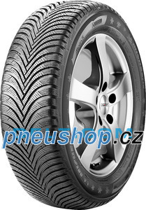 Michelin Alpin 5 ZP ( 205/60 R16 92V , runflat )