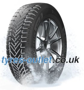 Michelin Alpin 6 225/45 R17 94H XL