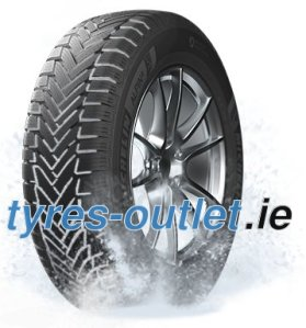 Michelin Alpin 6 205/60 R15 91H