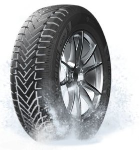 Michelin Alpin 6 ( 225 45 R17 91H )