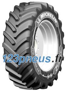 Michelin Axiobib 2 ( 650/60 R38 170D TL Double marquage 167E )