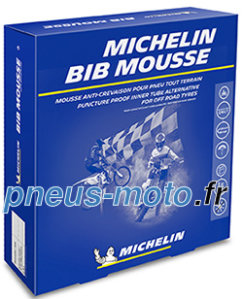 Michelin Bib-Mousse Cross (M199)