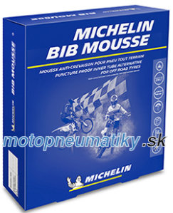 Michelin   Bib-Mousse Desert (M02)