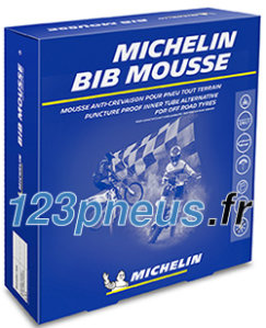 Michelin Bib-Mousse Enduro (M18) ( 120/90 -18 )