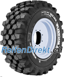 Michelin Bibload Hs