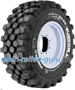 Michelin BibLoad HS