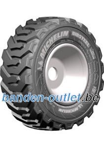 Michelin BibSteel AT