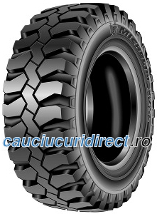 Michelin BibSteel HS ( 260/70 R16.5 129A8 Marcare dubla 129B )