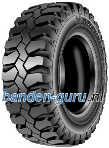 Michelin BibSteel HS