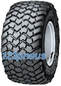 Michelin Cargoxbib pneu