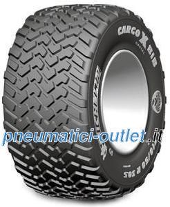 Michelin CargoXbib Heavy Duty