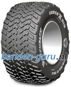 Michelin CargoXbib Heavy Duty