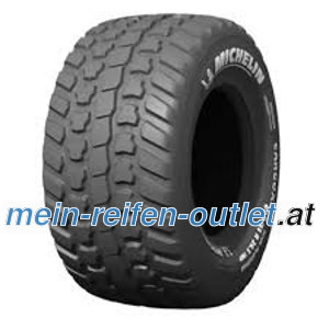 Michelin CargoXbib High Flotation