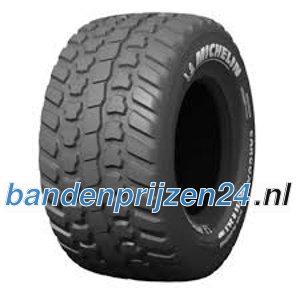 Michelin CargoXbib High Flotation