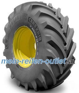 Michelin CereXbib VF520/80 R26 168A8 TL