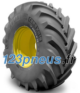 Michelin Cerexbib pneu