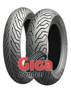 Michelin City Grip 2