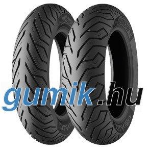 Michelin City Grip GT