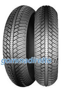 Image of Michelin City Grip Winter ( 130/70-12 RF TL 62P ruota posteriore, simbolo M+S, M/C, ruota anteriore )