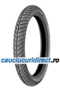Michelin City Pro ( 90/80-16 RF TL 51S Roata spate, M/C, Roata fata )