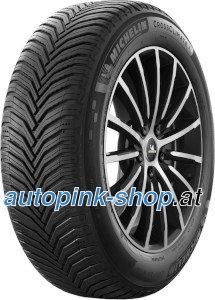 Michelin CrossClimate 2