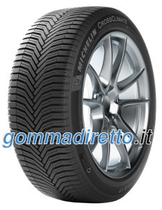 Michelin CrossClimate + ZP