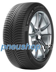 Michelin CrossClimate + ZP ( 205/60 R16 96W XL, runflat )