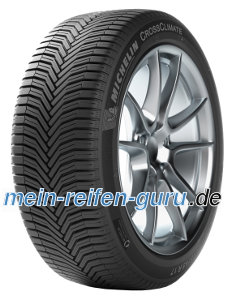 Michelin Crossclimate + Zp