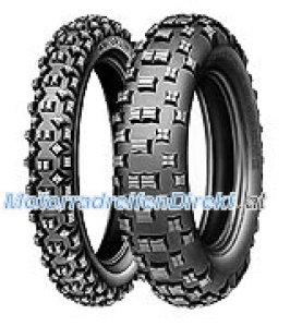 Michelin   Enduro Competition III