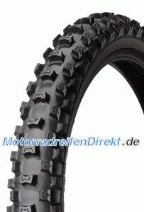 Michelin Enduro Competition MS