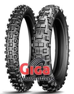 Michelin Enduro Competition VI ( 90/100-21 TT 57R M/C, Rueda delantera )