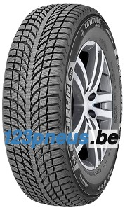 Michelin Latitude Alpin La2 Zp Xl