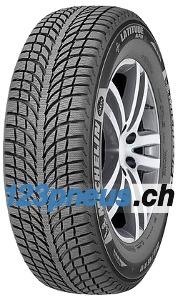Michelin Latitude Alpin La2 Zp Xl