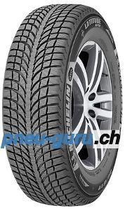 Michelin Latitude Alpin La2 Zp Xl pneu