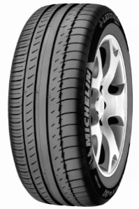 Michelin LATITUDE SPORT DT